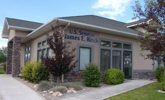 Twin Falls Regional Office